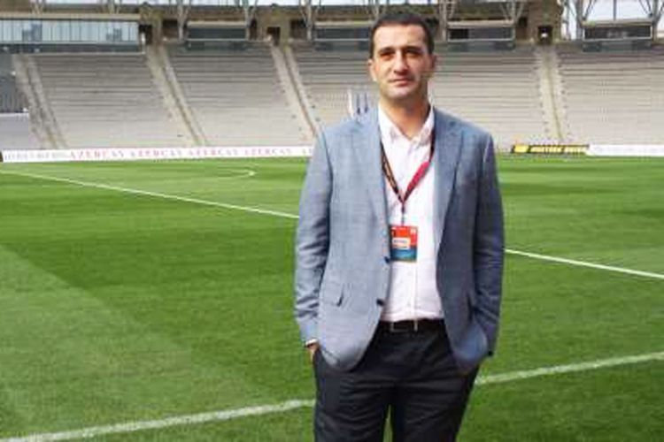 """Director of Garabagh FC: """"We want to hold our home games in Turkey"""""""