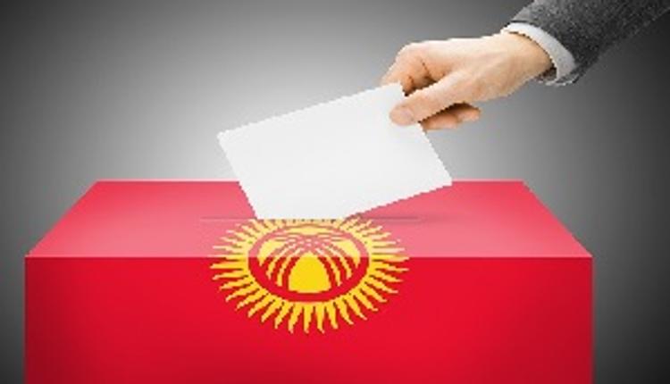 Назначена дата повторных выборов в парламент Кыргызстана