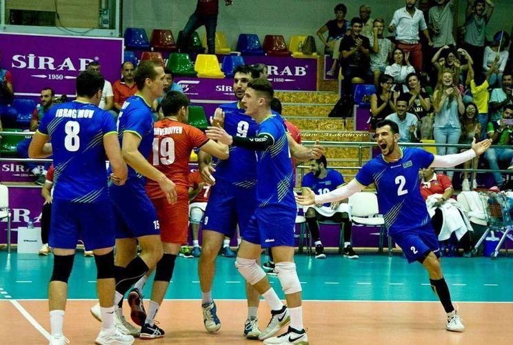 Обнародовано время начала игр сборной Азербайджана на чемпионате Европы