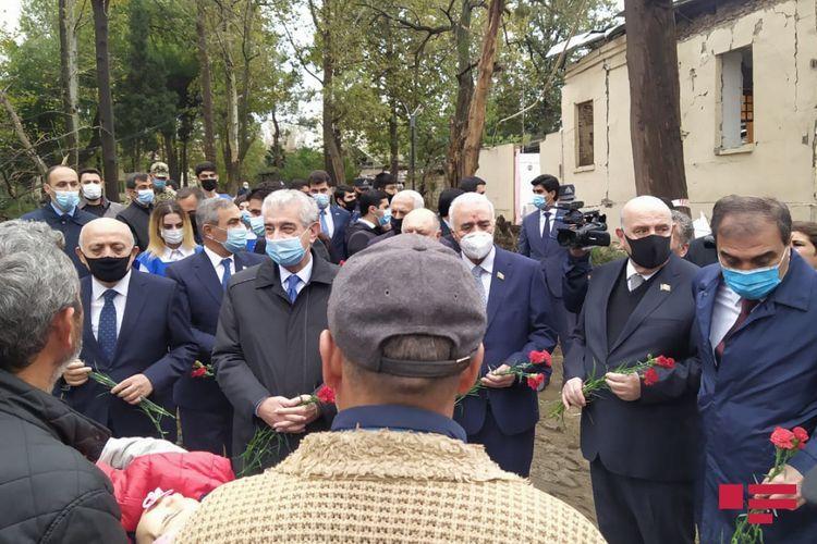 Вице-премьер: Никакая сила не может остановить победное шествие Азербайджана
