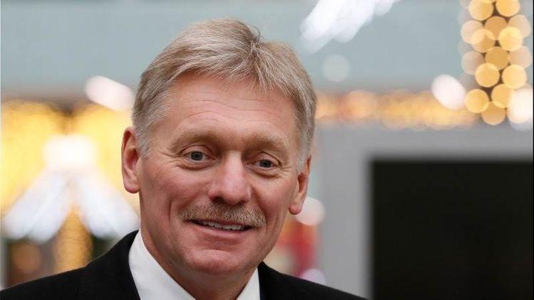 "Peskov: ""Russia not considering new lockdown"""