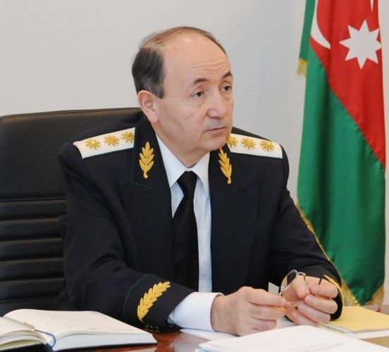 Minister of Justice addressed an appeal to world prosecutors
