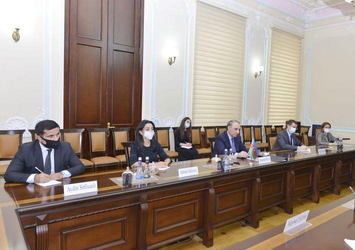 "Kamran Aliyev: ""Involvement of Asala members into battles by Armenia was determined"""