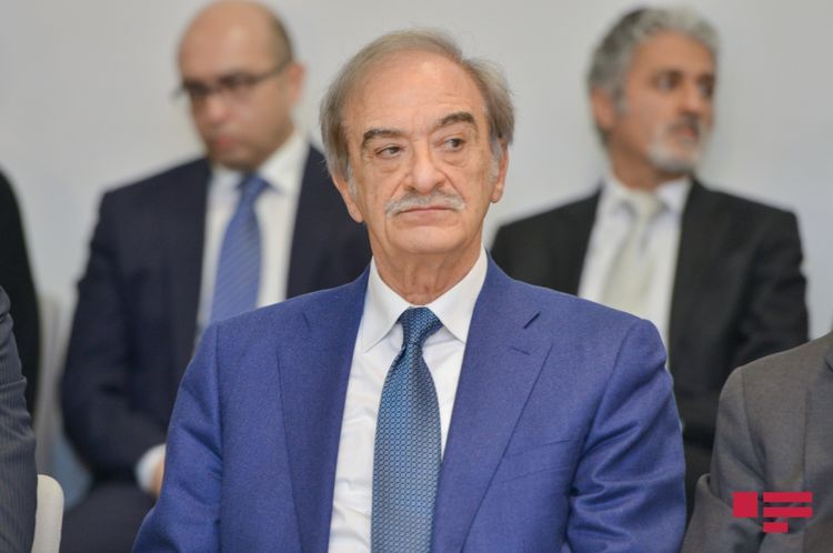 """Ambassador: """"It is yet early to talk about meeting of leaders of Azerbaijan and Armenia"""""""