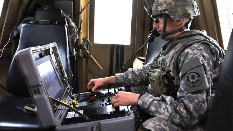 Военная разведка США получила $23,1 млрд в 2020 финансовом году