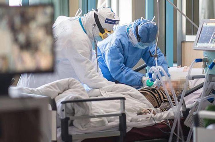 В Москве за сутки умерли 66 пациентов с коронавирусом