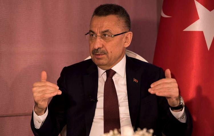 Вице-президент Турции: Анкаре удалось построить здоровые отношения с Россией