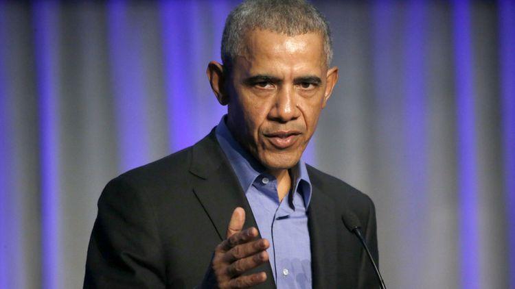 Обама заявил, что еще подростком заплатил налогов больше, чем Трамп