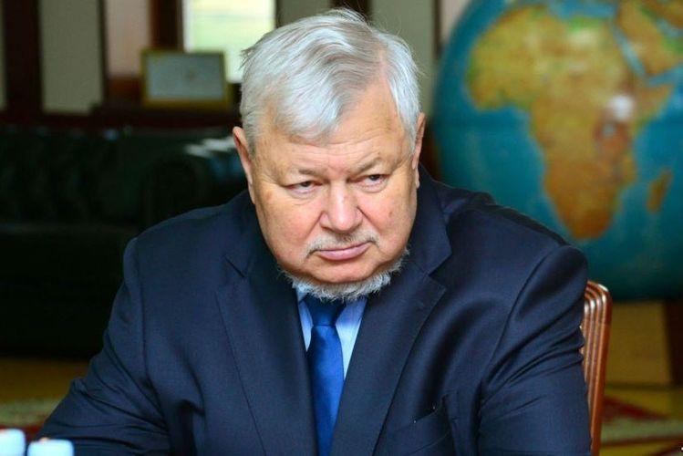 Военный эксперт: За эти годы Каспшик и его помощники обманывали Азербайджан, они должны быть привлечены к ответственности