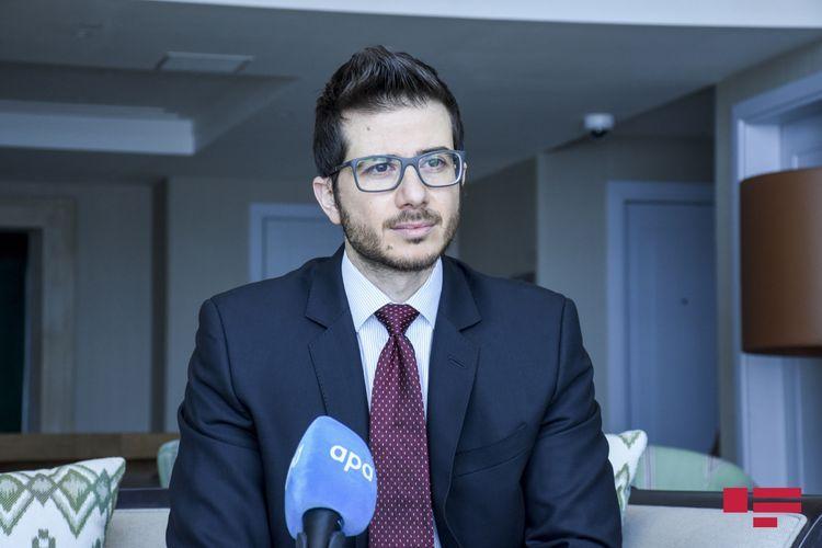 Israeli Ambassador: Attacks on civilians unacceptable regardless of nationality or religion