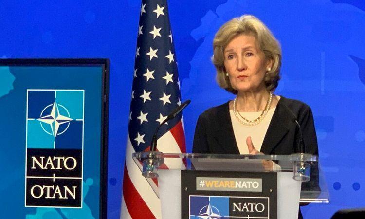 Посол США в НАТО: Конфликт должен быть урегулирован в рамках границ и суверенитета Азербайджана