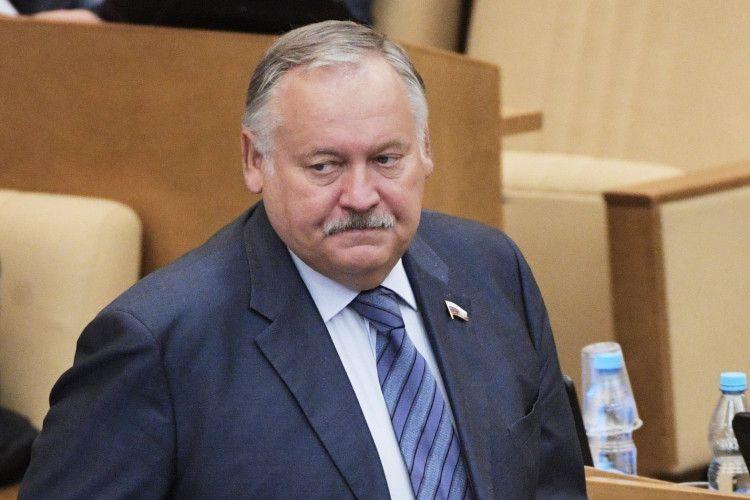 Первый зампред комитета Госдумы РФ: Затулин не был уполномочен давать комментарий о десантной операции в Карабахе