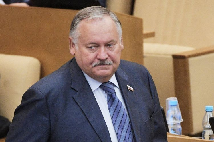 Russia's State Duma: Zatulin doesn't have authority to comment on paratroop operation in Garabagh