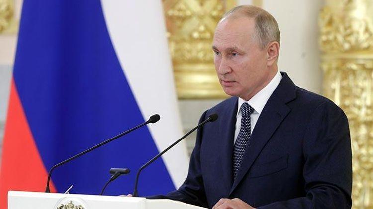 Putin says he hopes U.S. will help resolve the Nagorno-Karabakh conflict