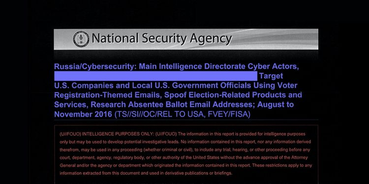 Russian hackers attack U.S. state and local government networks, U.S. government says