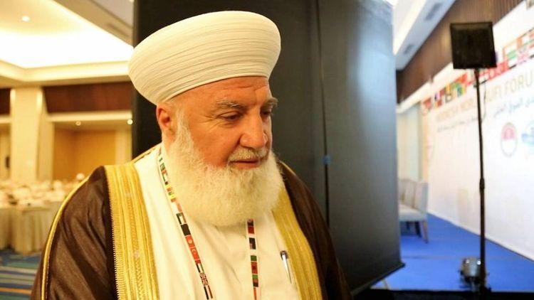 Муфтий Дамаска погиб в результате теракта