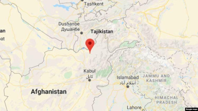 Əfqanıstanda hava hücumu zamanı 11 uşaq ölüb