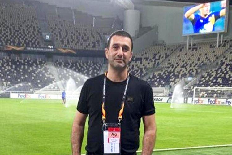 """""""Qarabağ""""ın direktoru: """"Özümüzü evimizdəki kimi hiss edəcəyimizə əmin etdilər"""""""