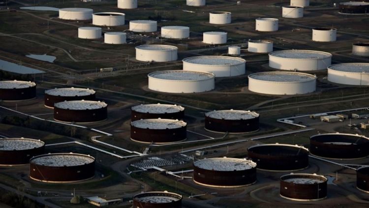 Oil demand may see lasting impact from pandemic, world bank says
