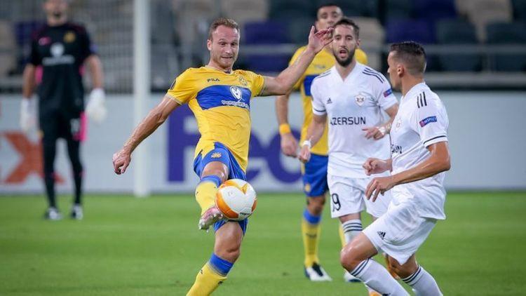 «Карабах» сохранил свою позицию в рейтинге УЕФА