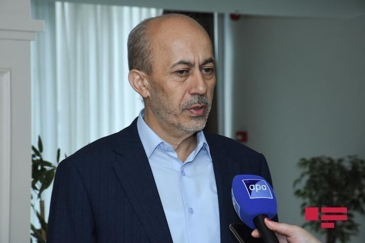 Заместитель председателя УМК: Мы должны бороться с коронавирусом и поддерживать наших солдат, сражающихся на фронте