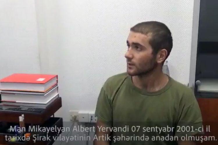 Kürd əsilli muzdluların Ermənistan tərəfdə döyüşdüyü təsdiqlənib - VİDEO