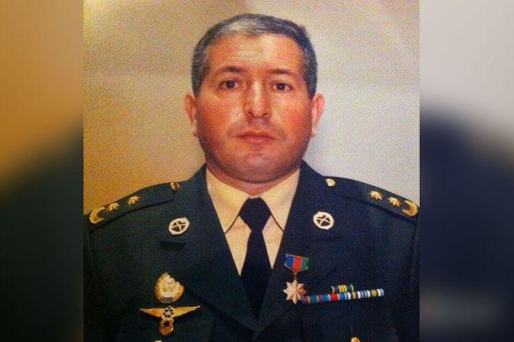 Name of national hero Shukur Hamidov to be immortalized in Gubadli region