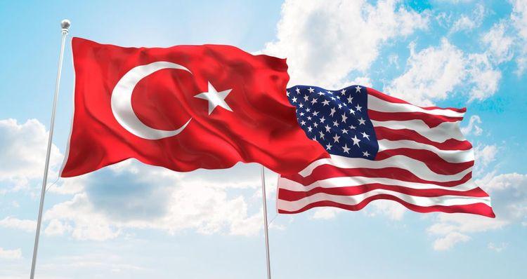 ABŞ-ın Ankara, İstanbul, Adana və İzmirdəki konsulluqları terror təhlükəsi ilə əlaqədar fəaliyyətini dayandırıb