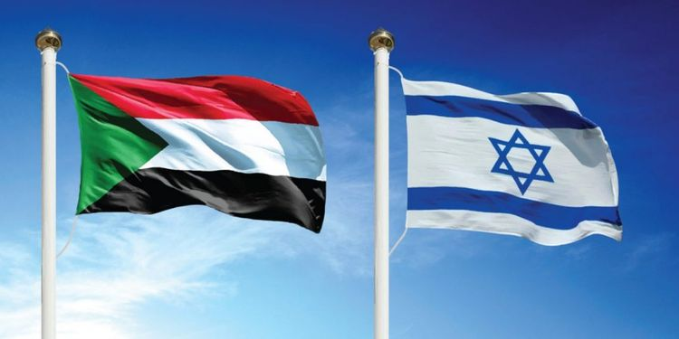 Israel, Sudan agree to normalize ties with U.S. help: joint statement