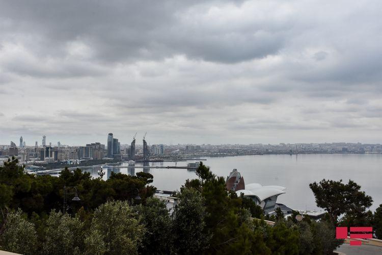 Синоптики предупредили об ухудшении погоды в Азербайджане