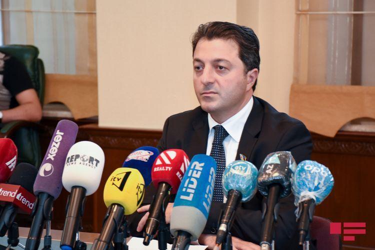 Турал Гянджалиев: Письмо главаря марионеточного режима Нагорного Карабаха президенту России выходит за рамки этических норм