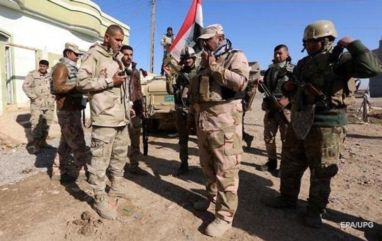 НАТО расширит миссию в Ираке