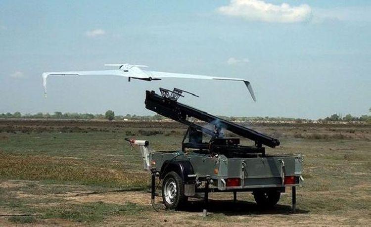 MN: Azərbaycan PUA-ları Ermənistan ərazisində uçuşlar həyata keçirmir