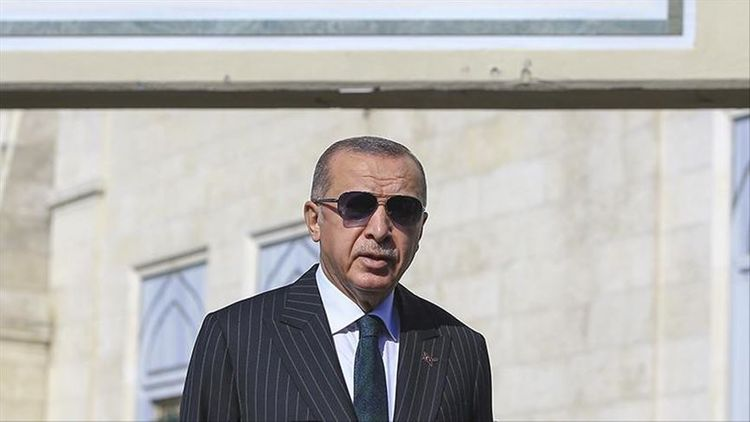 Libya truce deal seems not reliable: Turkish leader