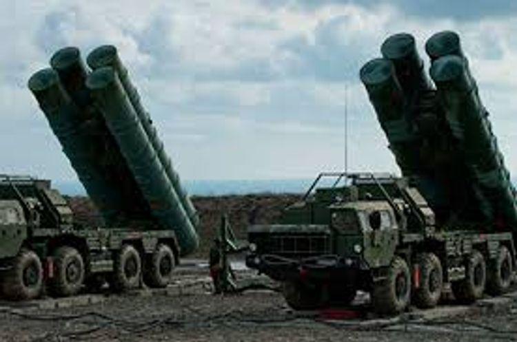 НАТО выразила озабоченность испытаниями комплексов С-400 Турцией