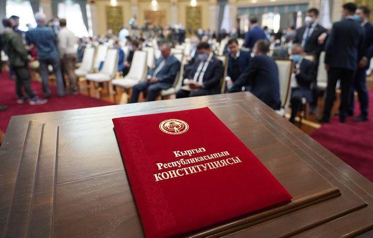 Досрочные президентские выборы в Кыргызстане назначили на 10 января 2021 года