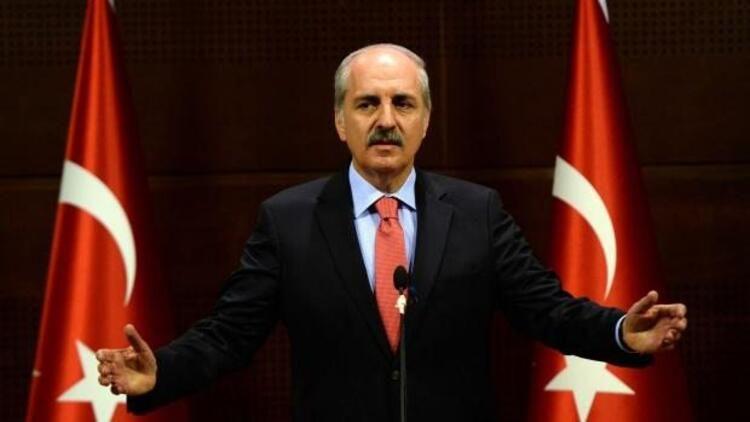 """Numan Kurtulmuş: """"Nə yaxşı ki, bu gün Azərbaycan öz müqəddəratını həll etmək gücündədir"""""""