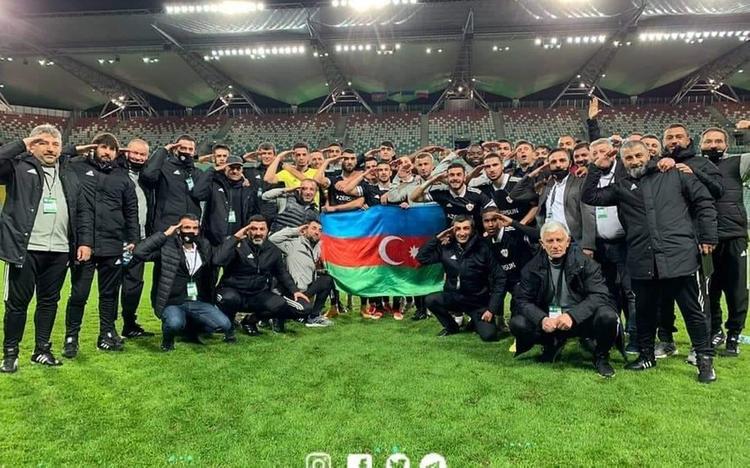 """UEFA rekordçuların adlarını açıqlayıb, siyahıda """"Qarabağ"""" da var"""