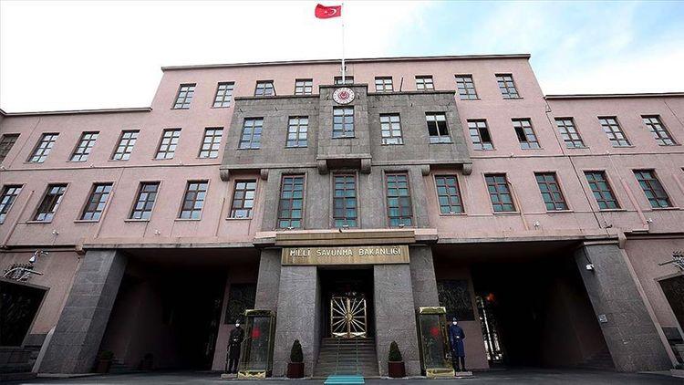 Türkiyə Müdafiə Nazirliyi: Ermənistan Azərbaycan torpaqlarının qanunsuz işğalına son qoymalıdır