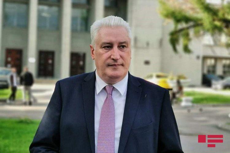 Коротченко: Армяне, являющиеся гражданами России, не могут участвовать на фронте в Нагорном Карабахе