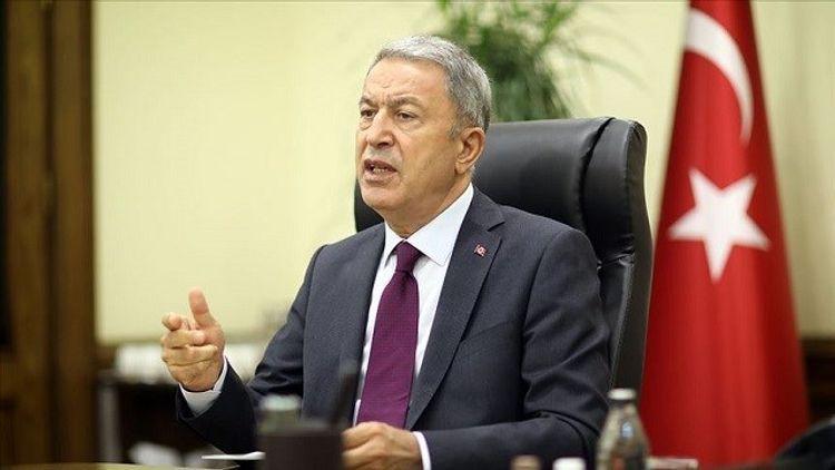 Хулуси Акар: Устойчивый мир может быть обеспечен после вывода армянских войск с оккупированных азербайджанских земель