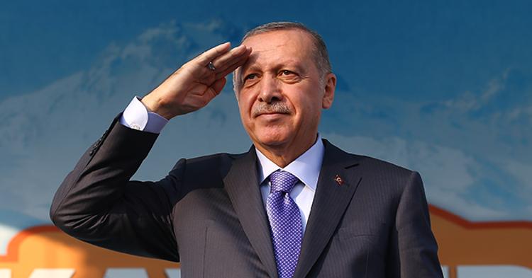 Эрдоган: Верю, что наши азербайджанские братья победят