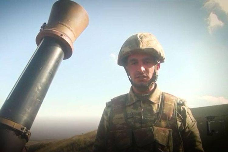 Наши военнослужащие: Флаг Азербайджана будет развеваться в Шуше, Агдере и на других оккупированных землях - ВИДЕО