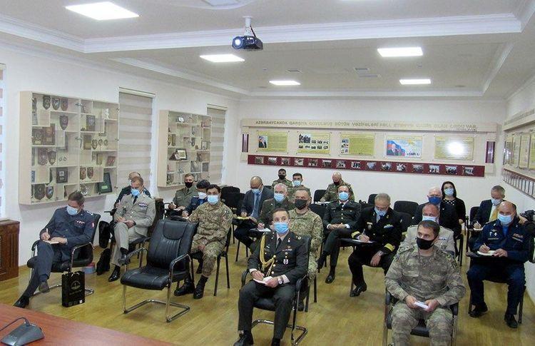 Международные организации проинформированы о прямом участии Армении в конфликте
