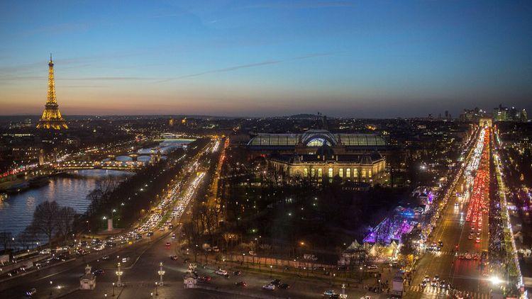 Франция отозвала посла из Анкары