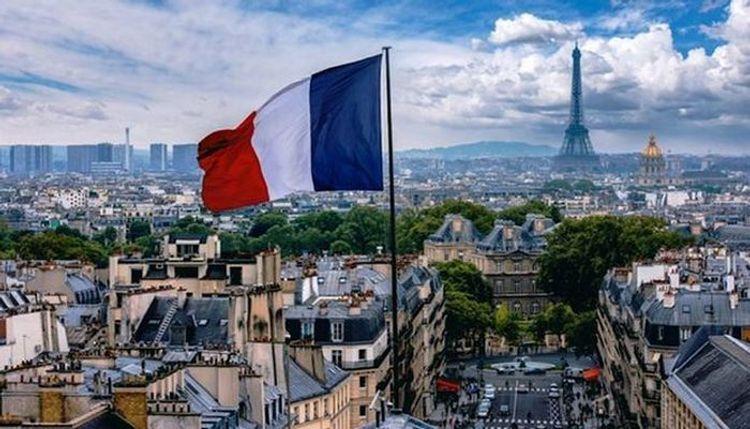 France recalls ambassador from Turkey