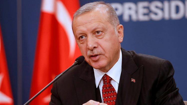 Эрдоган предсказал конец Европы