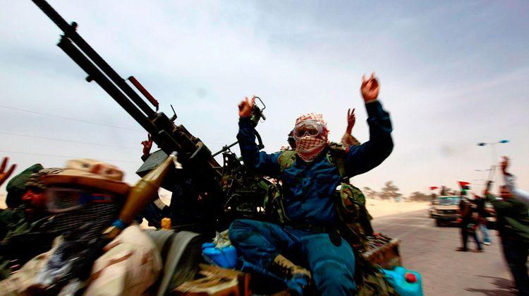 В Афганистане ликвидирован один из главарей «Аль-Каиды»