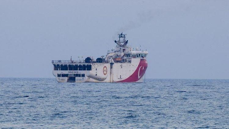 Turkey to continue exploration in East Med until Nov. 4