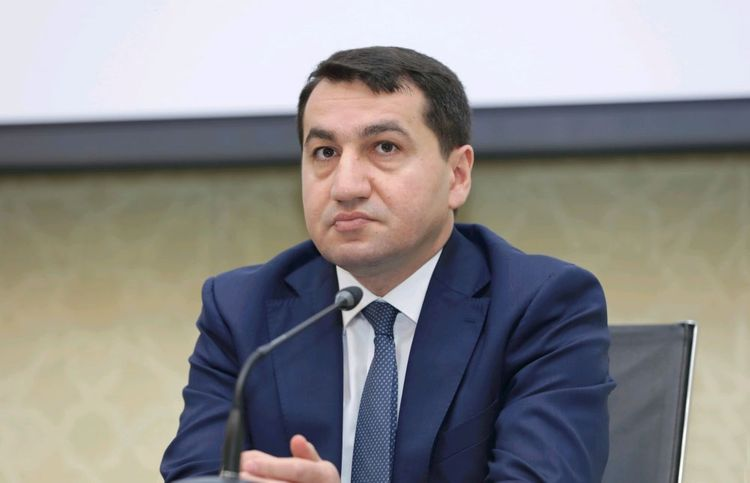 Assistant to Azerbaijani President: Military attacks from territory of Armenia against Azerbaijan are acts of aggression as enshrined in UN Charter